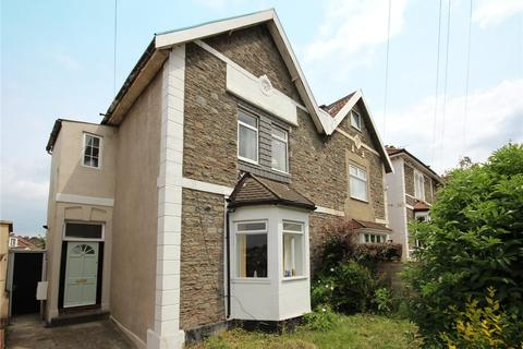 4 bedroom semi-detached house for sale - Sommerville Road, St. Andrews, Bristol, BS7