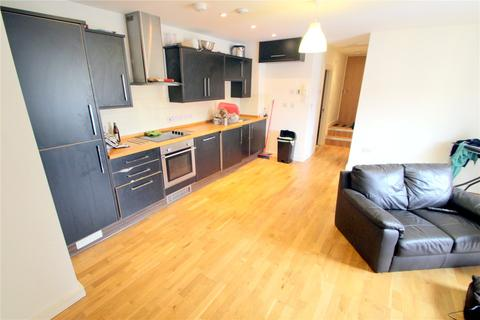 2 bedroom apartment to rent - St Johns Lane, Bedminster, BS3