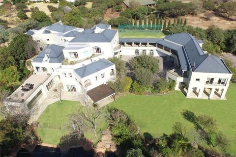 7 bedroom house  - 506 Krause, Beaulieu Country Estate, Midrand, Gauteng