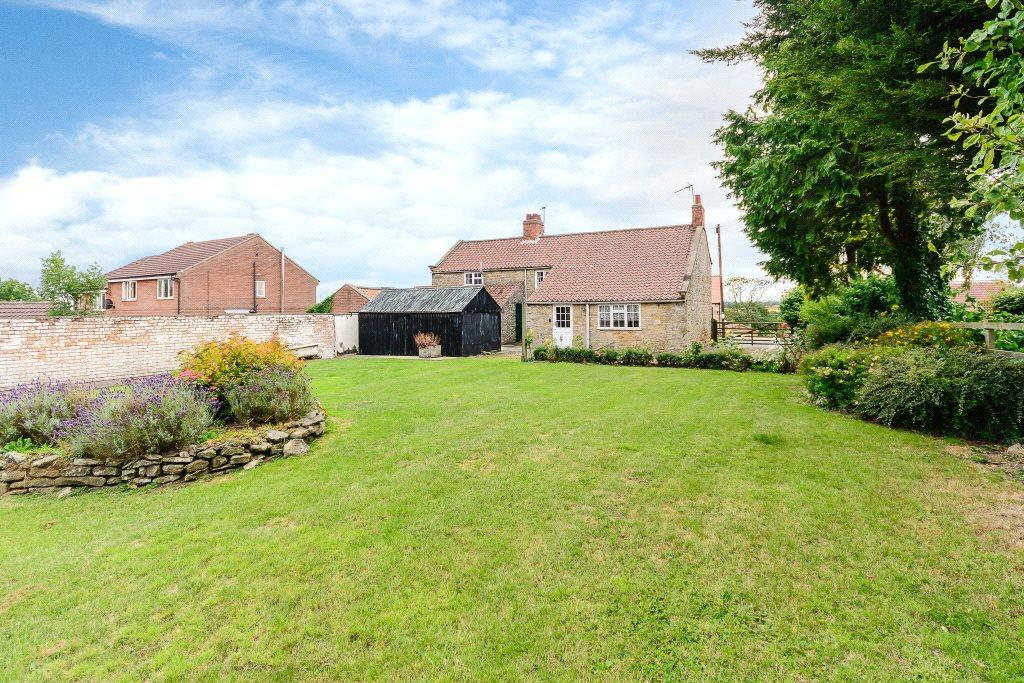 4 Bedrooms Detached House for sale in West Lund Lane, Kirkbymoorside, York, North Yorkshire, YO62