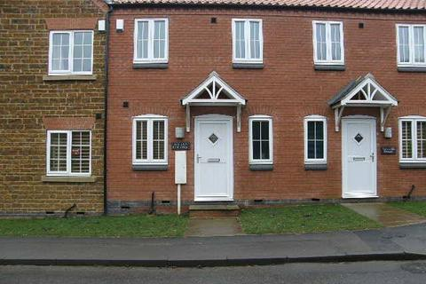 2 bedroom terraced house to rent - Church Street, Scalford, Melton Mowbray