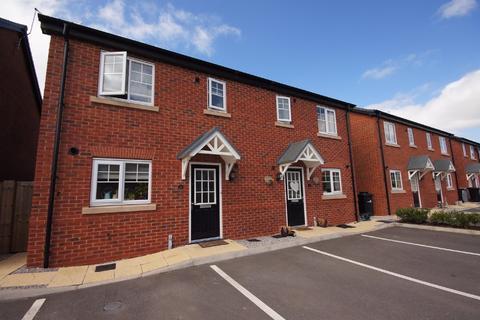 3 bedroom semi-detached house to rent - Oaks Close, Aston, Nantwich