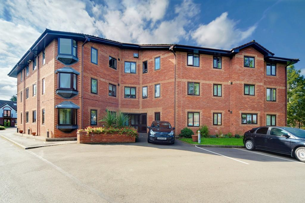 2 Bedrooms Apartment Flat for sale in Priory Road, Kenilworth