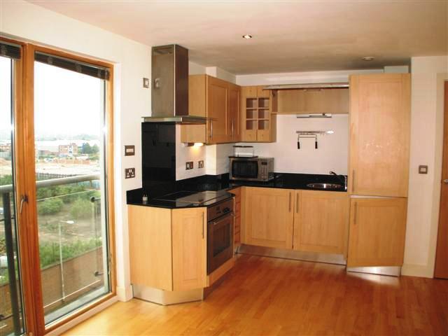1 Bedroom Flat for sale in Mackenzie House, Leeds Dock, Chadwick Street, Leeds