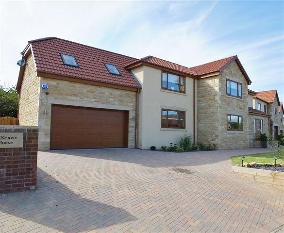 4 Bedrooms Detached House for sale in 7 Manor Road , Wales , Sheffield , S26 5PD