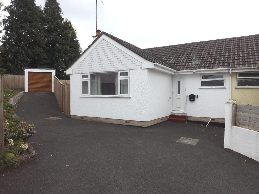 2 Bedrooms Bungalow for sale in Ashburton