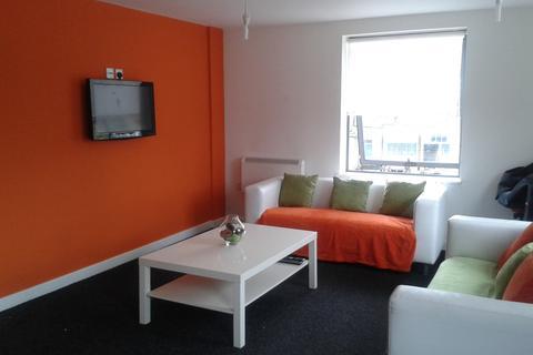 1 bedroom flat share for sale - 2 Hall Gate, Salem Street, City Centre, Bradford, BD1