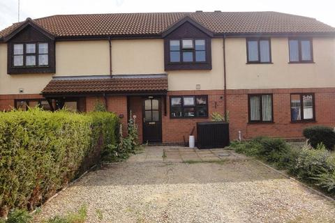 2 bedroom terraced house to rent - Grevel Close, Spalding