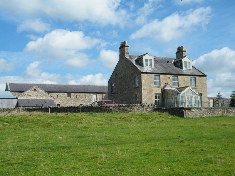 4 Bedrooms House for sale in NORTHUMBERLAND, Wark