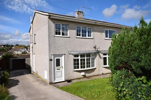 2 bedroom semi-detached house to rent - 165 Heol-y-Bardd, Bridgend, CF31 4TD