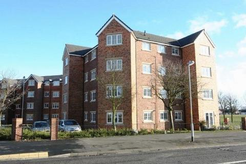 2 bedroom apartment to rent - The Beeches, Edendale Avenue, Blyth
