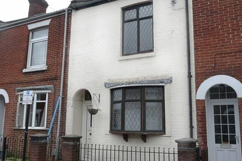 3 bedroom terraced house to rent - Inner Avenue, Southampton