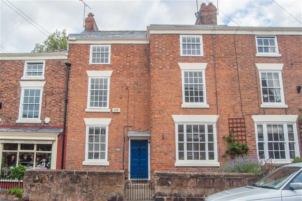 4 Bedrooms House for sale in High Street, Farndon, Chester, Chester