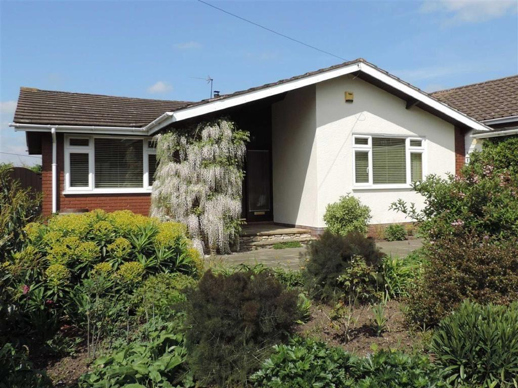 3 Bedrooms Detached Bungalow for sale in Ratcliffe Culey