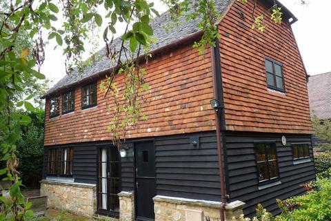 2 bedroom detached house to rent - Chiddingstone Hoath, Edenbridge