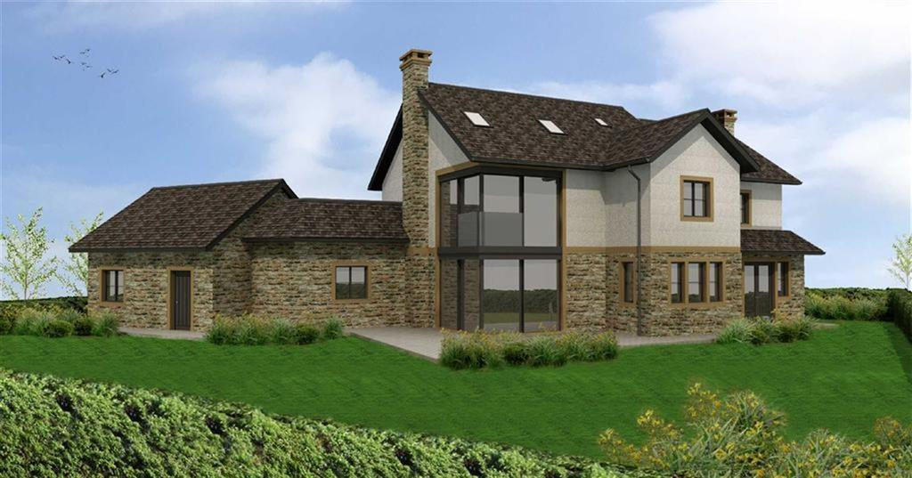 5 Bedrooms Detached House for sale in Chatburn Old Road, Clitheroe