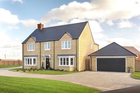 5 bedroom detached house for sale - Plot 6, Oakwood Gate, New Road, Bampton, Oxfordshire, OX18
