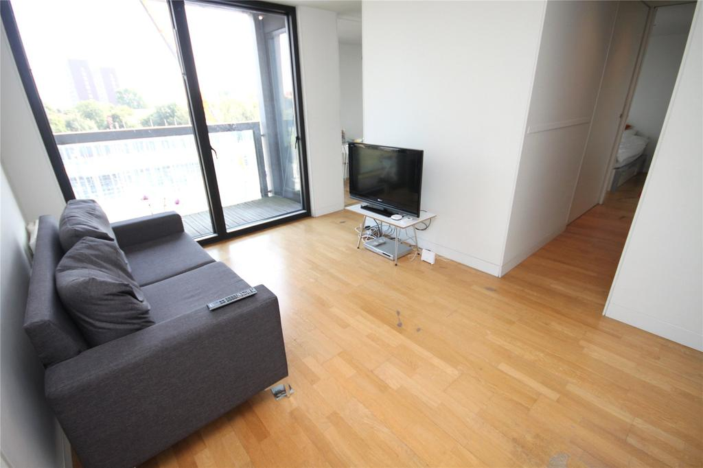 2 Bedrooms Flat for sale in Moho Building, Castlefield, Ellesmere Street, Manchester, M15