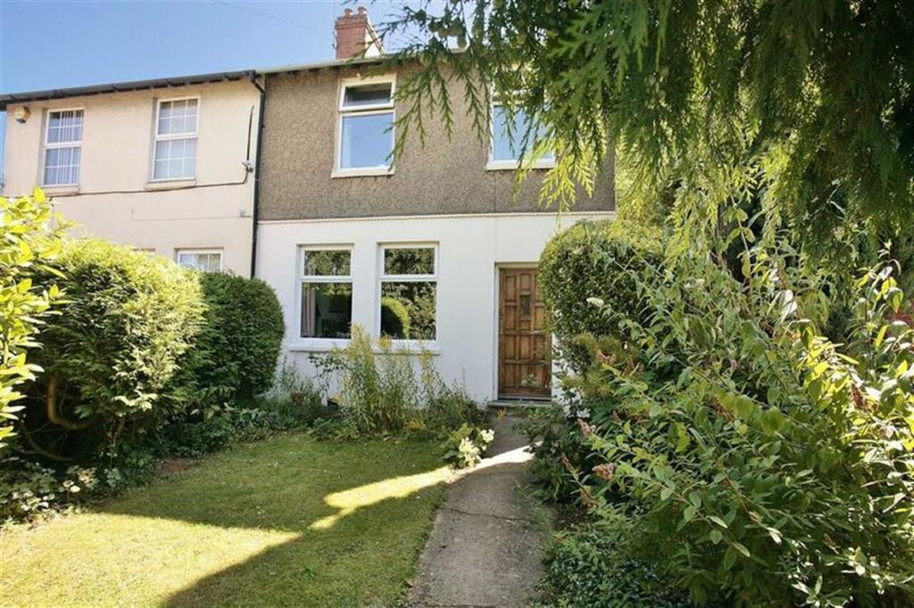 3 Bedrooms Semi Detached House for sale in Bloxham Road, Banbury, Oxon, OX16