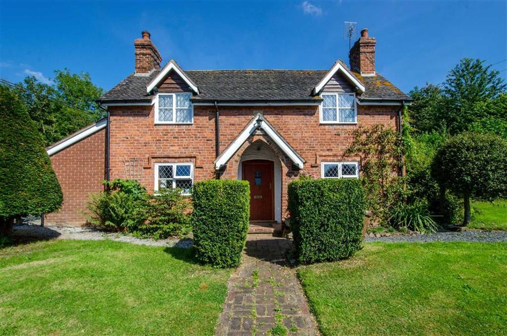 4 Bedrooms Country House Character Property for sale in Neen Sollars, Kidderminster, DY14