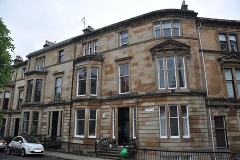 3 bedroom flat to rent - Marchmont Terrace, Flat 1, Dowanhill, Glasgow, G12 9LS