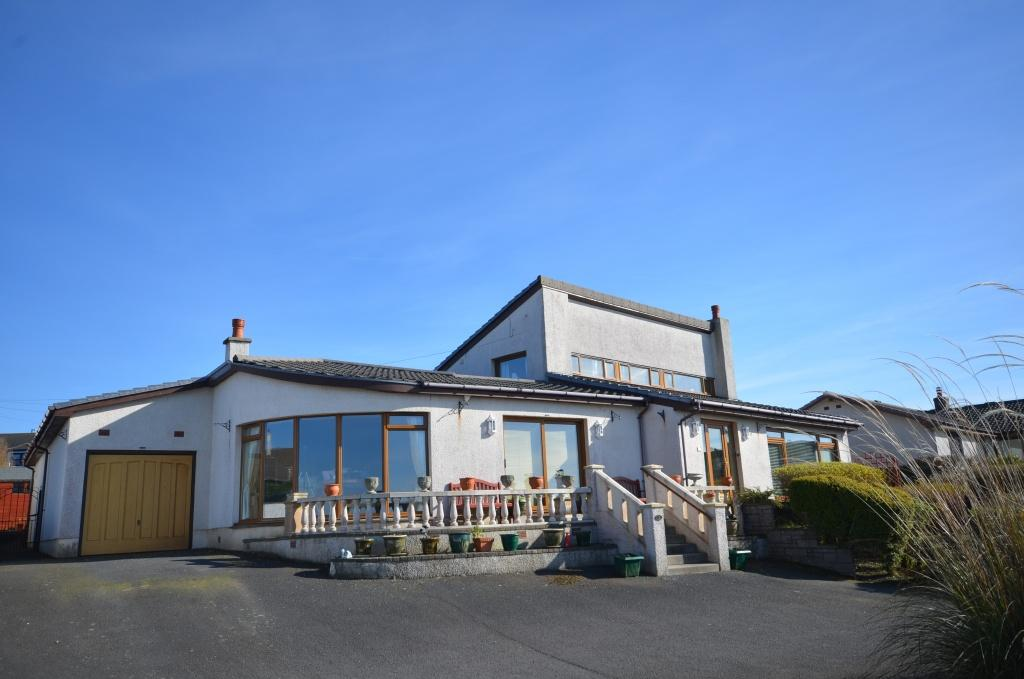5 Bedrooms Detached Villa House for sale in Seal Point 2 Fisherton Avenue, Dunure, KA7 4LJ