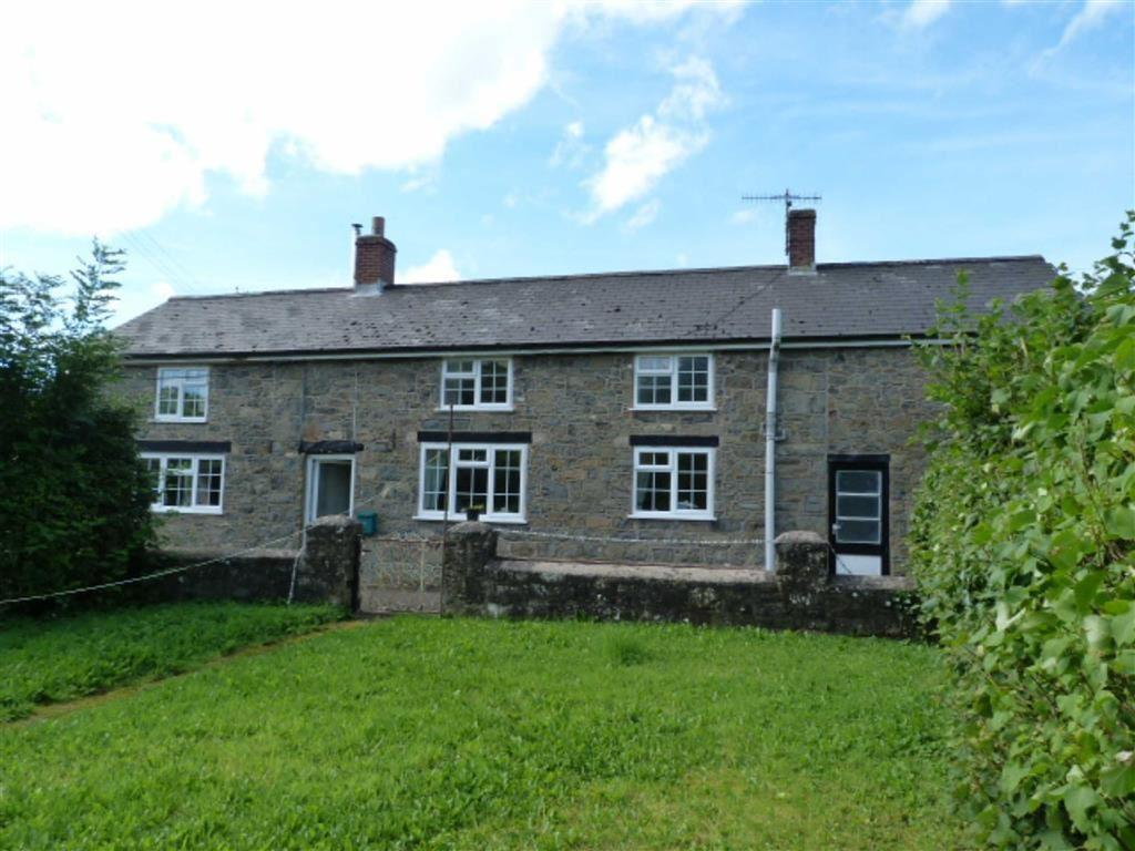 3 Bedrooms Detached House for sale in Cwm Llwyd, Carno, Caersws