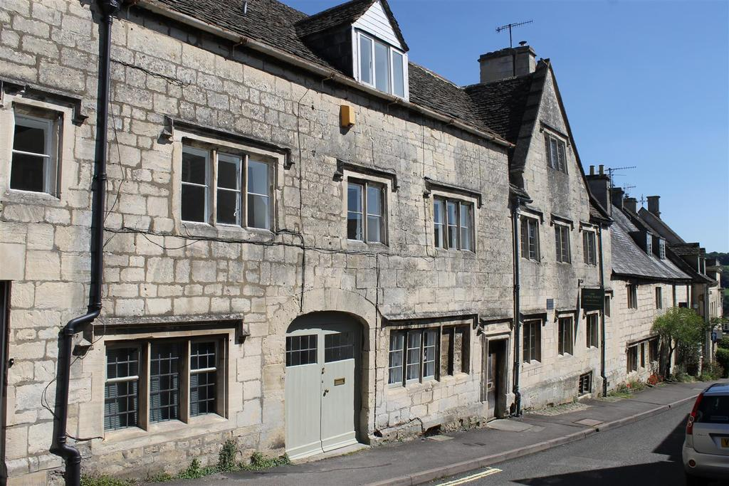 2 Bedrooms Apartment Flat for sale in Bisley Street, Painswick