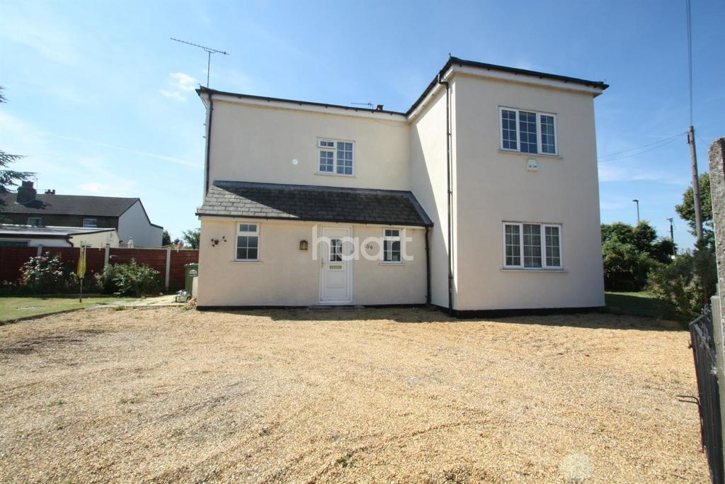 3 Bedrooms Semi Detached House for sale in Woodthorpe Road