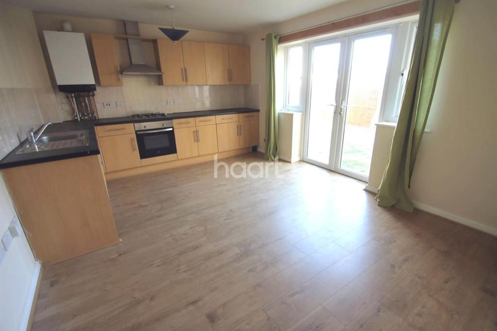 1 Bedroom Flat for sale in Unity House, Braintree