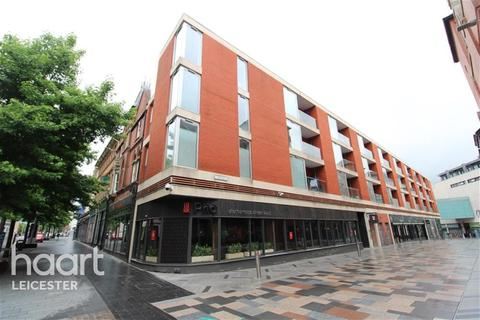 2 bedroom flat to rent - The Bar Apartments, Highcross