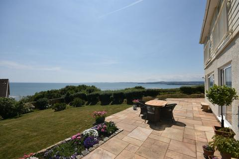 4 bedroom detached house for sale - FOXHOLES HILL, EXMOUTH, NR EXETER, DEVON
