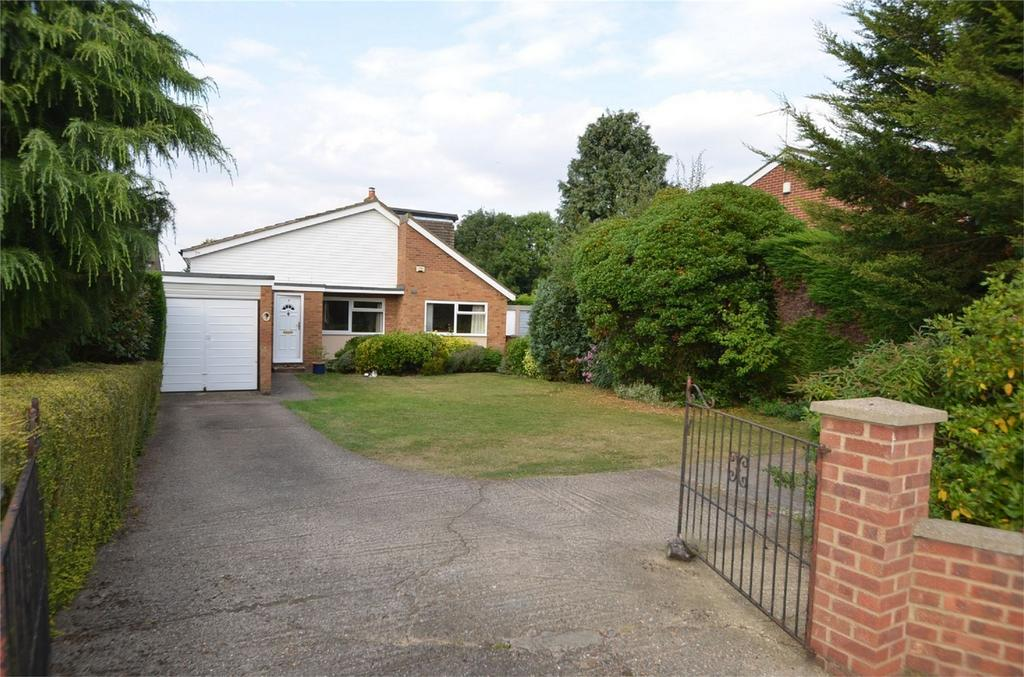 4 Bedrooms Detached Bungalow for sale in Rectory Road, MEPPERSHALL, Bedfordshire