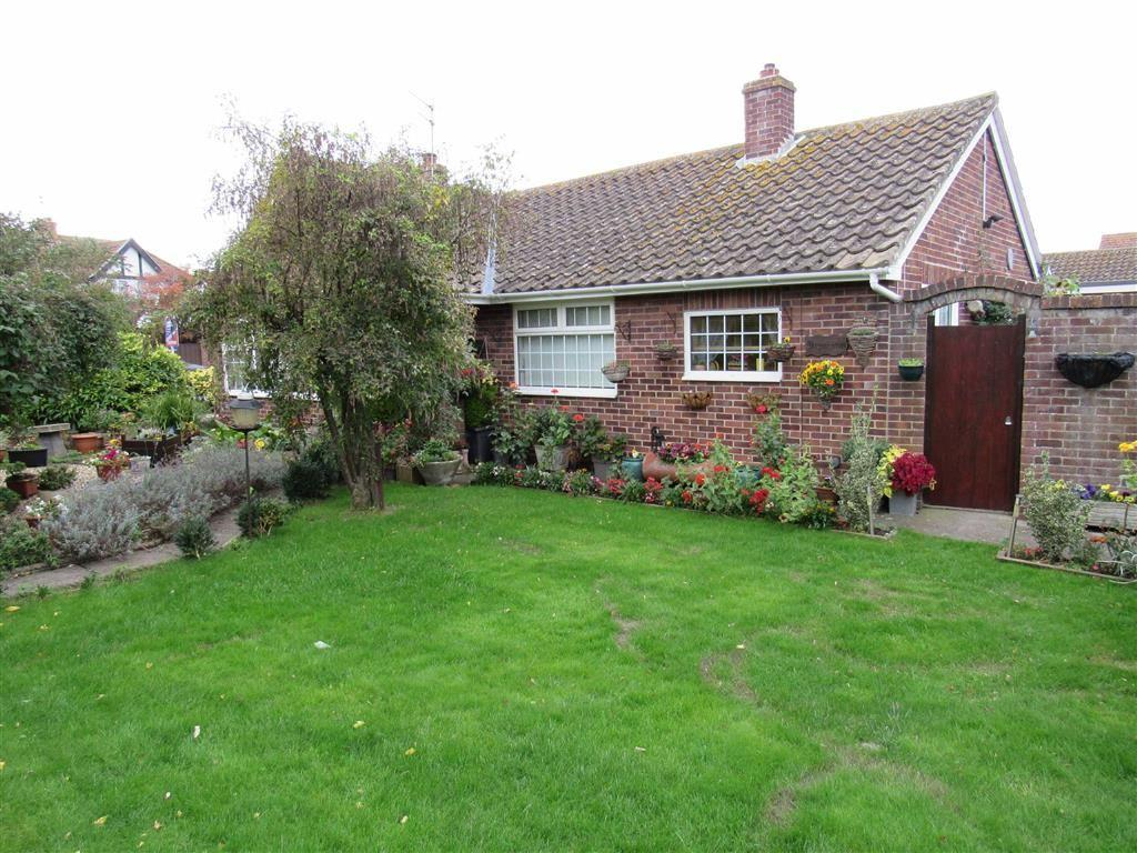 3 Bedrooms Detached Bungalow for sale in Ash Tree Road, Burnham-on-Sea