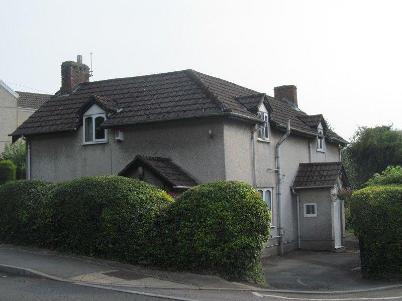 3 Bedrooms Detached House for sale in 307 Birchgrove Road, Birchgrove, Swansea.