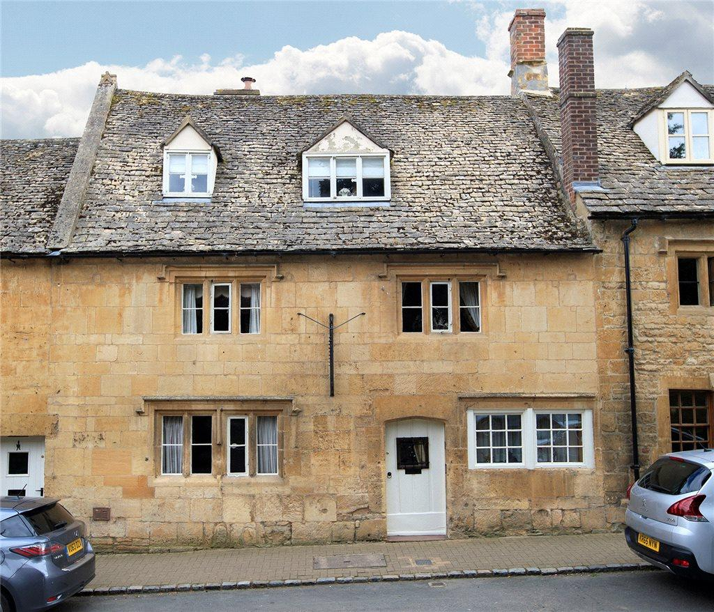 4 Bedrooms Terraced House for sale in Lower High Street, Chipping Campden, Gloucestershire, GL55