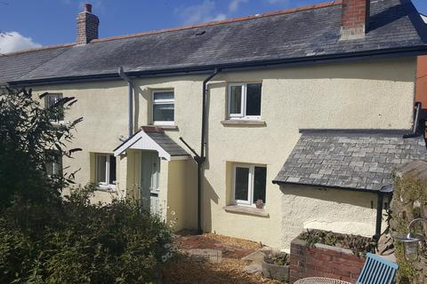 2 bedroom semi-detached house to rent - West Buckland