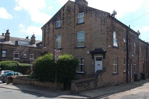 2 bedroom end of terrace house to rent - Charles Street, Bingley
