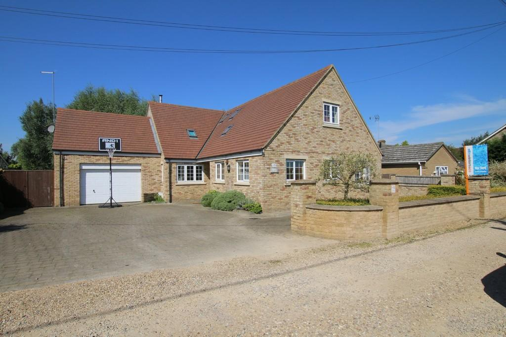 5 Bedrooms Detached House for rent in Brickmakers Arms Lane, Doddington