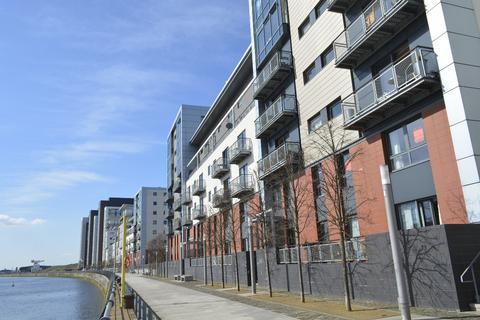 2 bedroom flat to rent - Meadowside Quay Walk, Flat 2/3, Glasgow Harbour, Glasgow, G11 6AY