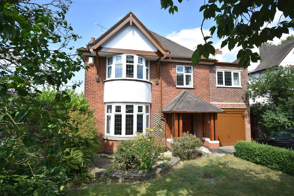 4 Bedrooms Detached House for sale in Northfield Avenue
