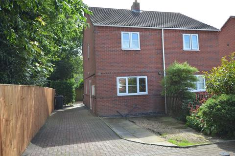 2 bedroom semi-detached house to rent - Elmhurst Gardens, Melton Mowbray, Leicestershire