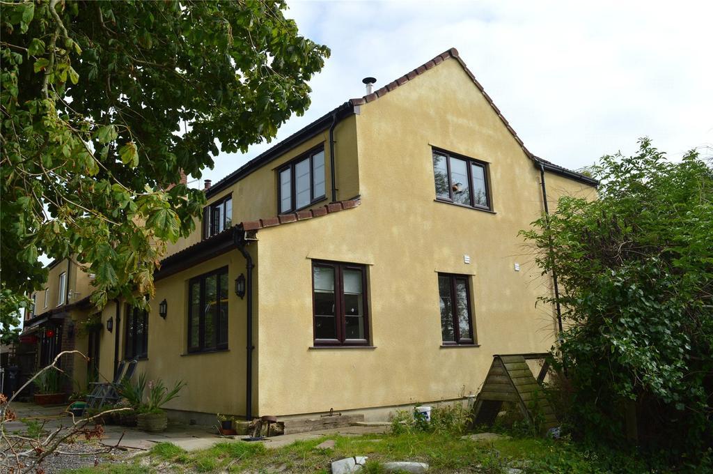 4 Bedrooms House for sale in New Road, East Huntspill, Highbridge, Somerset, TA9