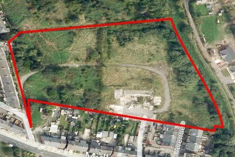 Land for sale - Midland Rd/Coronation Ave, Royston, , Barnsley, S71 4DR