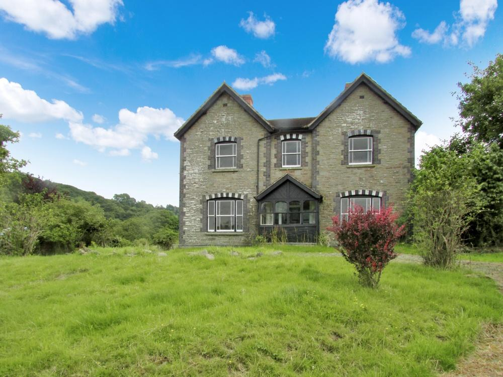 4 Bedrooms Farm House Character Property for sale in Norton, Presteigne, LD8