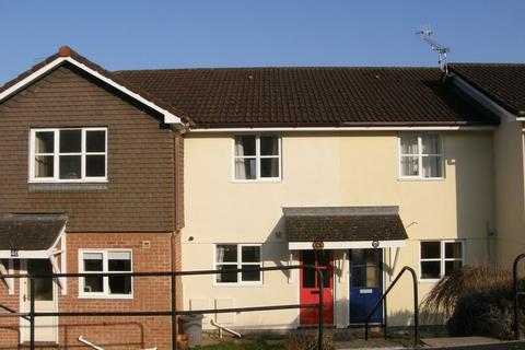 2 bedroom terraced house to rent - Biscombe Gardens,  Saltash