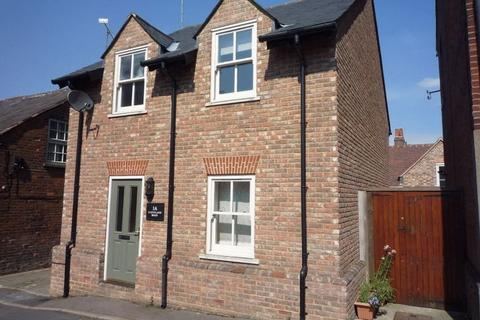 2 bedroom detached house to rent - Cleveland Road, Markyate