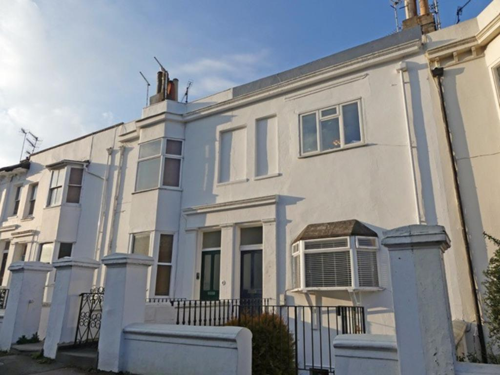 1 Bedroom Flat for sale in Bath Street Brighton East Sussex BN1