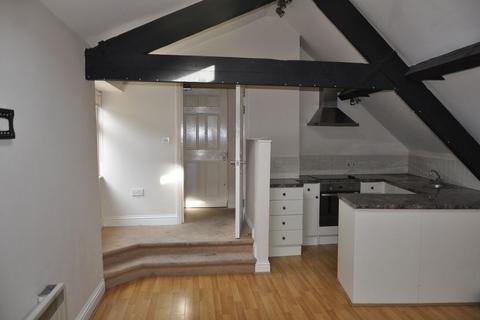 1 bedroom apartment to rent - Cross Street, Barnstaple