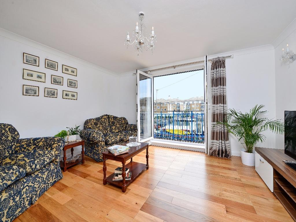 4 Bedrooms Town House for sale in Victory Mews Brighton Marina Village East Sussex BN2